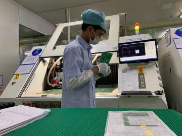 広東省の工業企業、純利益伸び率プラスに転じる