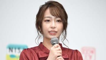 イベント「100年大学 投資はじめて学部 特別講座」に出席した宇垣美里さん