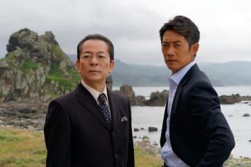 ドラマ「相棒season18」の一場面=テレビ朝日提供
