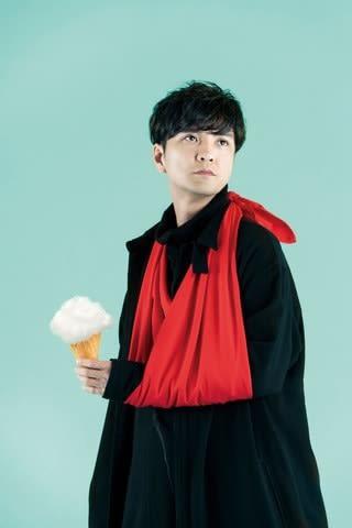 10月9日にスタートした高畑充希さん主演の連続ドラマ「同期のサクラ」で主題歌「さくら(二〇一九)」を担当した森山直太朗さん=日本テレビ提供