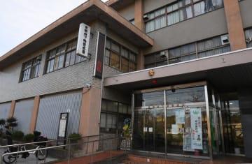 下鴨署(京都市左京区)