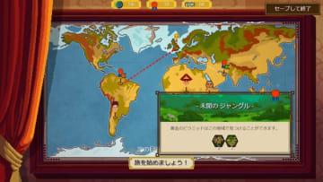 19世紀探検ストラテジー『Curious Expedition』日本語対応!―誰より素敵な世界の謎を解き明かそう