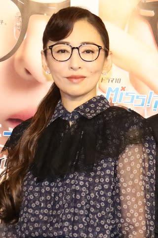 松雪泰子:主演ドラマの決めぜりふは「私、失敗しちゃった」 顔のアップに「勇気を振り絞って」