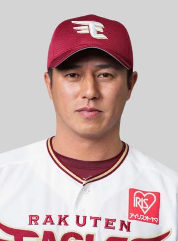 楽天の平石洋介監督