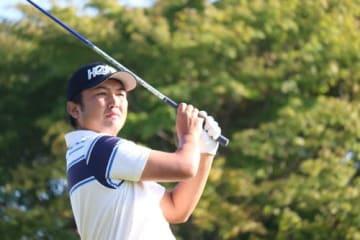小林伸太郎が単独トップに躍り出た(写真提供:大会事務局)