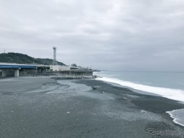 西湘バイパス(資料画像)