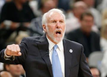 Gregg Popovich on Tim Duncan's Retirement