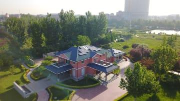 国際パッシブハウス・カンファレンス、中国河北省で開幕