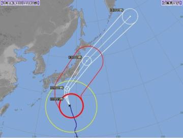 《台風19号》JR東日本は12日午前から順次運休 山手線、中央線も
