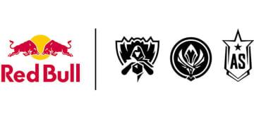 Red Bullが『リーグ・オブ・レジェンド』グローバルeSportsの公式エナジードリンクに