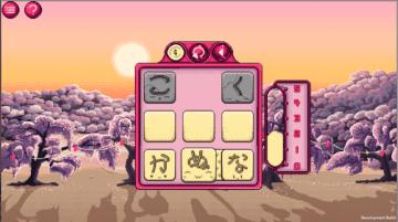 すべてのひらがな初心者へ…パズルゲーム『Kana Quest』Steamストアページ公開