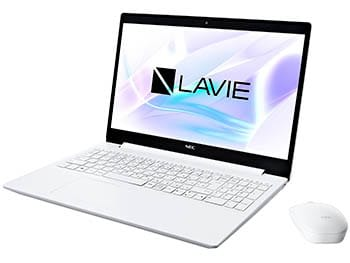 LAVIE Note Standard NS600/NAW