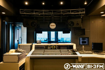 J-WAVE、注目のゲスト&番組!【10月12日(土)~18日(金)】