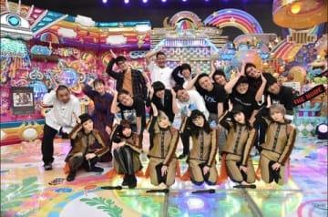 10月10日放送の「アメトーーク!」のワンシーン=テレビ朝日提供