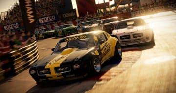 人気レースシリーズ新作『GRID』配信開始―誰もが楽しめる唯一無二のレーシング体験を