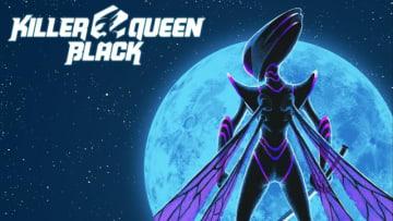 8人対戦ACT『Killer Queen Black』PC/海外スイッチ向けに配信開始―人気アーケードゲームの家庭用版