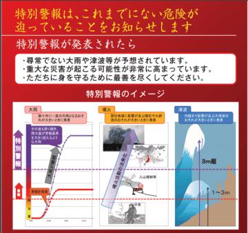 気象庁 / Via jma.go.jp