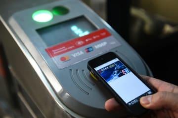 モスクワ地下鉄、銀聯の非接触決済による改札サービスを開始