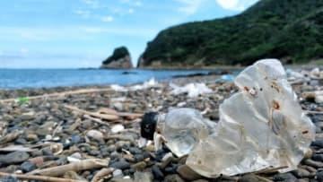 プラスチック・ゴミが世界中で問題になっている