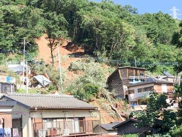 【台風19号】県が自衛隊に災害派遣要請 相模原の捜索