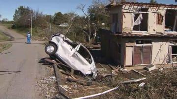 千葉県内 台風19号 死傷者17人 住宅被害も約100軒