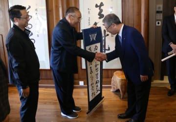 日本人専門家、ミャオ族職人の巧みな技に感嘆、貴州省