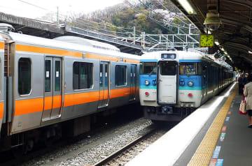 首都圏 在来線 10月13日 終日運休の路線、長期にわたって運休する路線