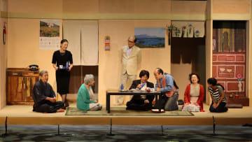 中日文化交流劇「暖流」之親子情~ペコロスの母に会いに行く、北京で上演