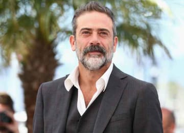 CANNES, FRANCE - MAY 17: Actor Jeffrey Dean Morgan attends the 'Saint Laurent' photocall at the 67th Annual Cannes Film Festival on May 17, 2014 in Cannes, France. (Photo by Andreas Rentz/Getty Images)