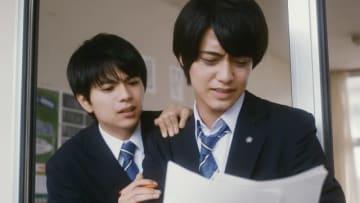 佐藤勝利&高橋海人「ブラック校則」ドラマが今夜スタート!Huluオリジナルストーリーの内容も明らかに