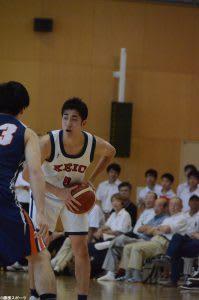 【バスケ(男子)】<コラム②>For The Teamを体現する男。熱き想いを胸にいま、最終章へ。――工藤翔平