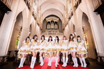 レディキス、千葉咲乃 卒業SG「その先の未来へ」リリース決定!