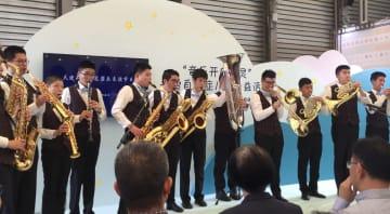 楽器メーカーが自閉症患者向け音楽療法を支援 上海