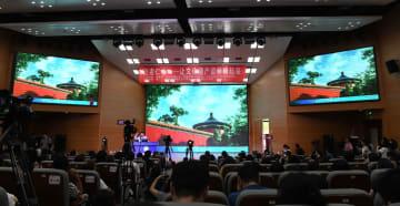 故宮学院の単霽翔院長、海南省で文化遺産活用について講演