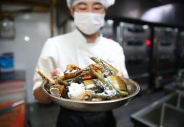 中国の食糧市場は一層開放 「食糧安全保障」白書