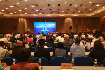 日本の専門家、海南省ボアオで介護産業の発展経験を紹介