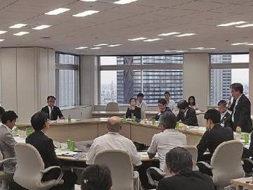 KK線あり方検討会