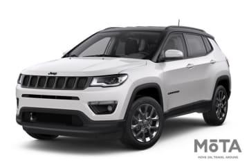FCAジャパン 限定車「Jeep Compass S Model」 2019年10月発売