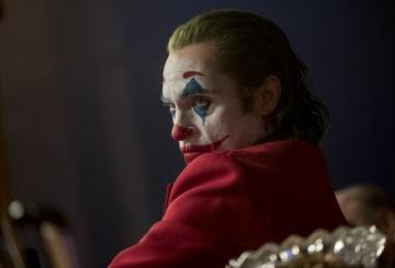 """強いぞジョーカー - (C) 2019 Warner Bros. Ent. All Rights Reserved"""" """"TM & (C) DC Comics"""""""