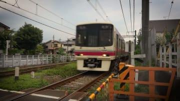 【鉄道風景】北野駅