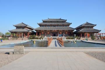 専門家約100人、邯鄲で鬼谷子の文化と観光の発展について討論