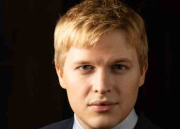 Journalist Ronan Farrow in 2018 (Fuzheado/Wikipedia)