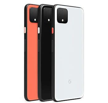 Googleが発表した新型スマートフォン「Google Pixel 4」