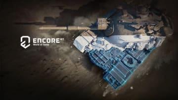 『World of Tanks enCore RT Demo App』が配信開始―レイトレーシングで描かれる『World of Tanks』を体験しよう