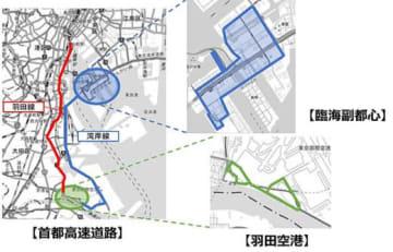総務省など/東京臨海部で自動運転の実証実験