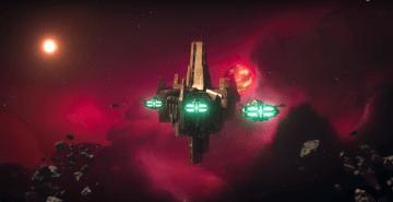 『Stellaris: Galaxy Command』アートワークの流用が判明、ベータテスト開始日にサービス一時停止
