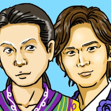 『KinKi Kids』に再び解散説!? 堂本剛が滝沢副社長に不満爆発か