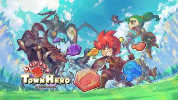 『ポケモン』シリーズを手掛けるゲームフリークの最新作『リトルタウンヒーロー』発売開始!ヒラメキを力に変える新感覚RPG