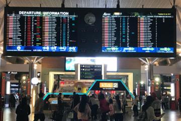 エアアジア、KLIA2の入国審査混雑に改善申し入れ ピーク時間帯には1時間以上
