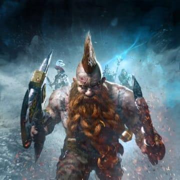 ハクスラ型アクションRPG『ウォーハンマー:Chaosbane』国内PS4向けに2020年1月30日発売決定!